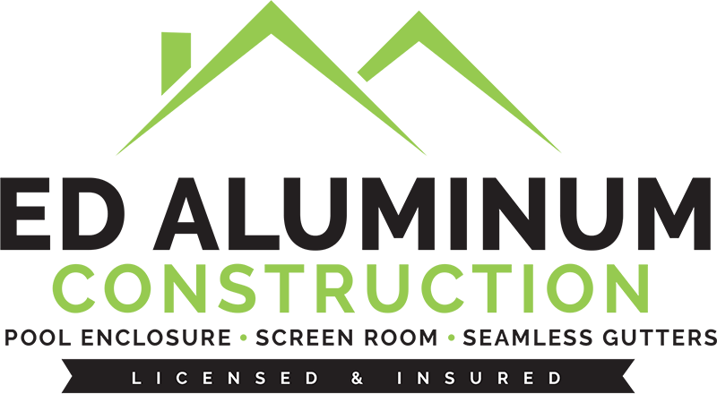 Ed Aluminum Construction logo
