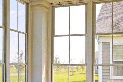 Porch Screen Enclosure