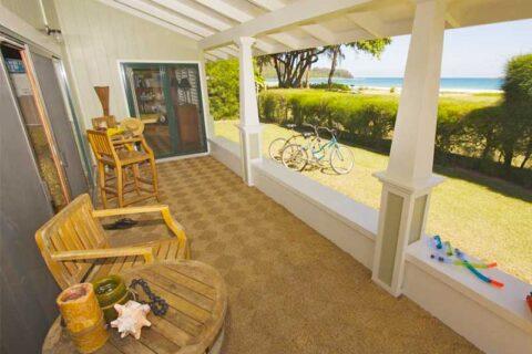 Sunroom Lanai Porch Versus Screen Rooms